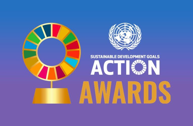 How African Monitor emerged among three includer finalists for 2019 UN SDG Action Awards