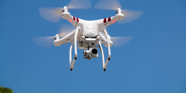 FEATURE: In Africa, drone technology a gateway to STEM, By Oluwatosin Adeshokan