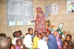 PROMOTED: dRPC-PSIPSE: Empowering Northern girls and communities through early childhood education