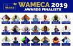 MFWA announces 21 finalists for WAMECA 2019