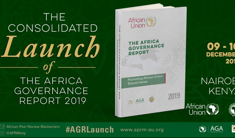 APRM holds consolidated launch for inaugural Africa Governance Report, in Nairobi