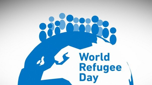 World Refugee Day 2020: Step With Refugees