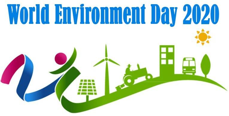 World Environment Day 2020 biodiversity theme links COVID-19 to human action