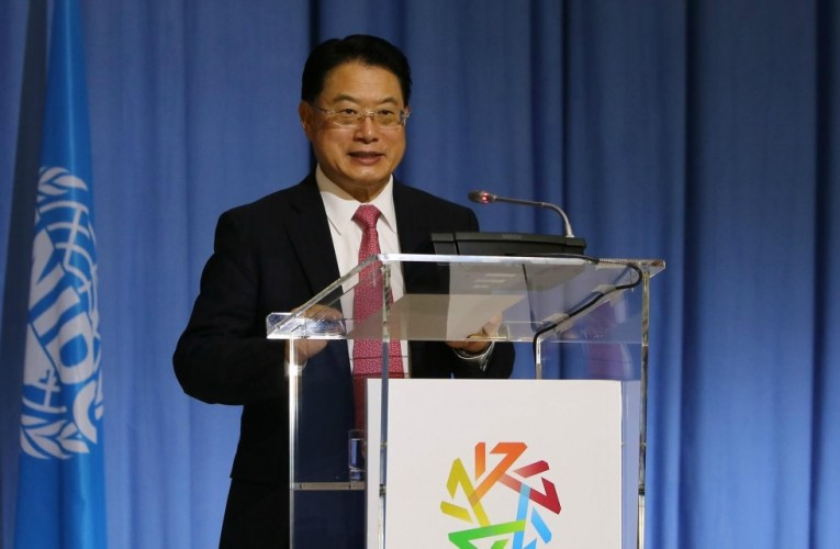Multi-stakeholder partnership key to inclusive, sustainable industrialization in Africa, says UNIDO DG