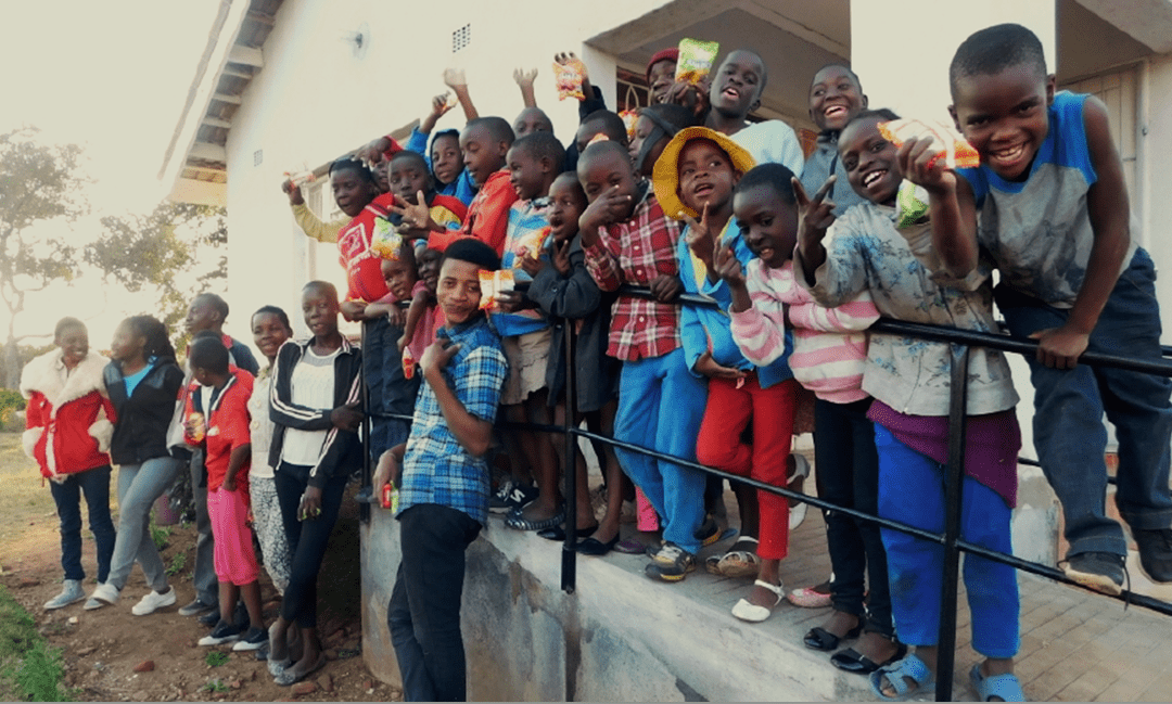 In Zimbabwe's Time of Greatest Need,  Bread and Water for Africa® is There for the Children of Lerato
