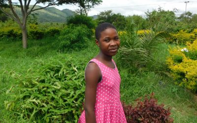 Lerato Children's Home: Empowering Melissa and Others to Reach Their Full Potential