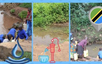 Tanzania: Combating the Coronavirus Without Clean Water… Impossible