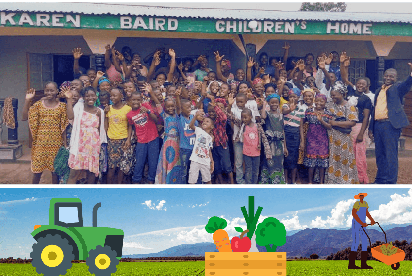 Bread and Water for Africa® Supports Food Self-Sufficiency Agricultural Program to Help Ease Hunger Posed by COVID-19 in sub-Saharan Africa