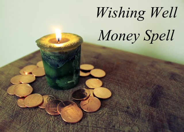 Image result for Luck, Successful and Money Spells