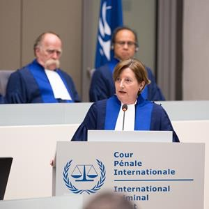 ICC: Defense Lawyers Want Charges Dropped Against Ex-Ivorian