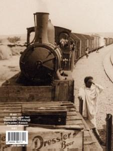 un_train_en_Afrique_4e de couverture
