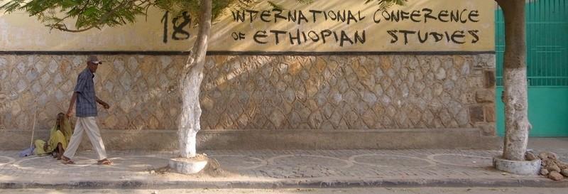 18e Rencontres internationales des études éthiopiennes