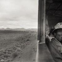 Le train vu par Pierre Javelot