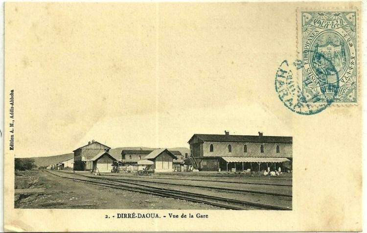 DD Vue de la gare