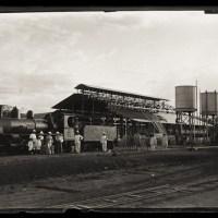 Les Ateliers de la Compagnie du chemin de fer
