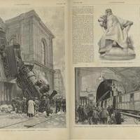 L'accident du Granville - Paris
