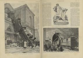 accident gare Montparanasse