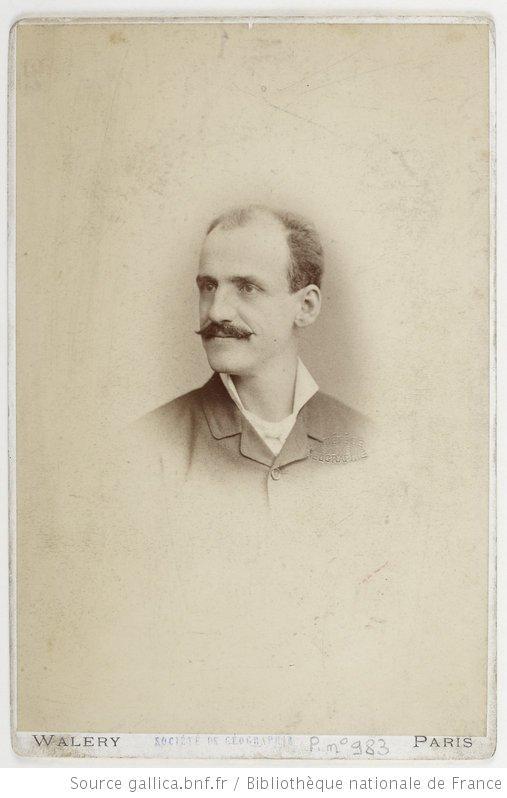 Fernand Foureau