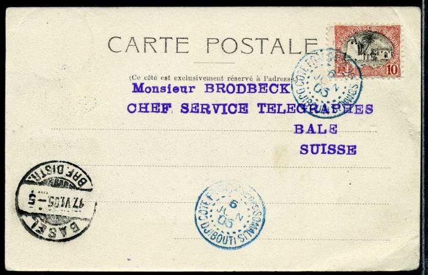 Brodbeck Bale Suisse