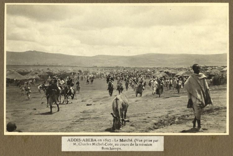 Doc Ethiopie