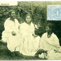 L'Abyssinie d'autrefois - 2