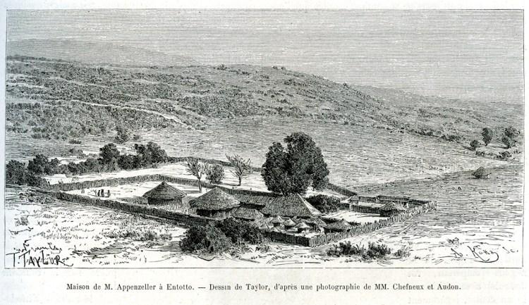Audon-Appenzeller