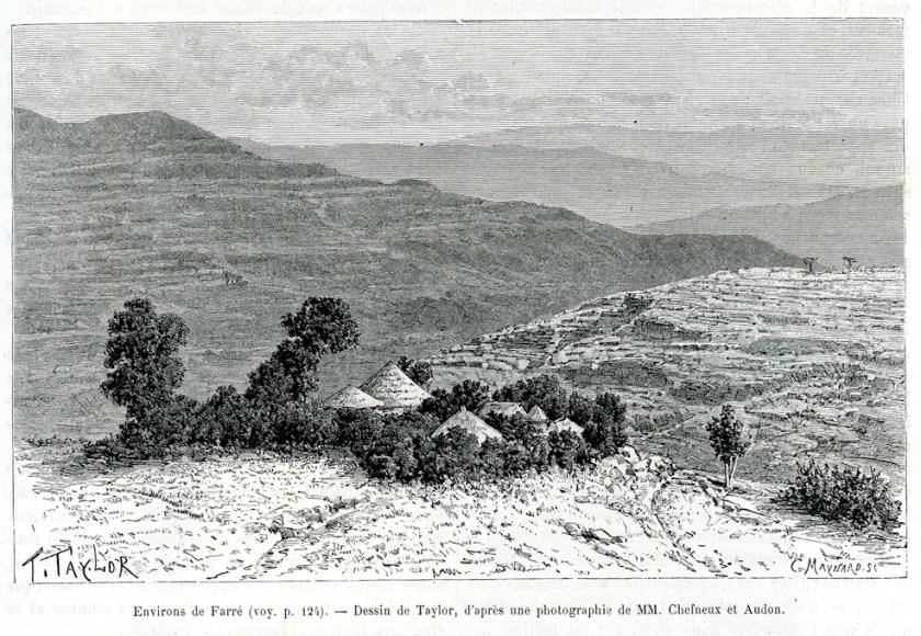 Audon-Farré