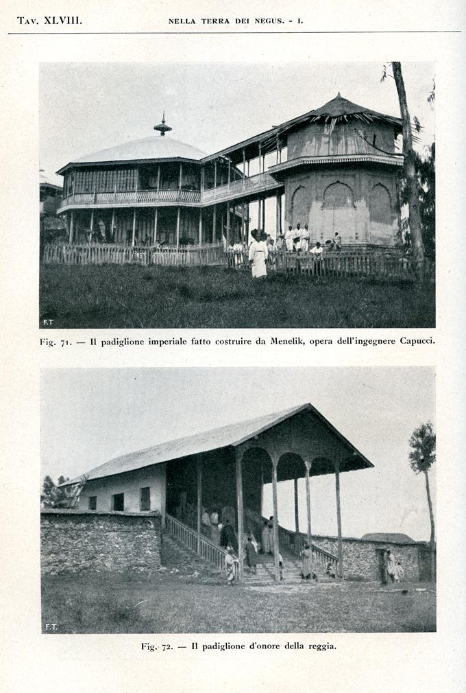 Castro-pavillon
