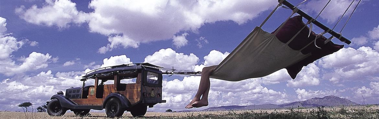 Cottars Camp Masai Mara Safari