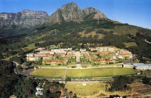best university in africa
