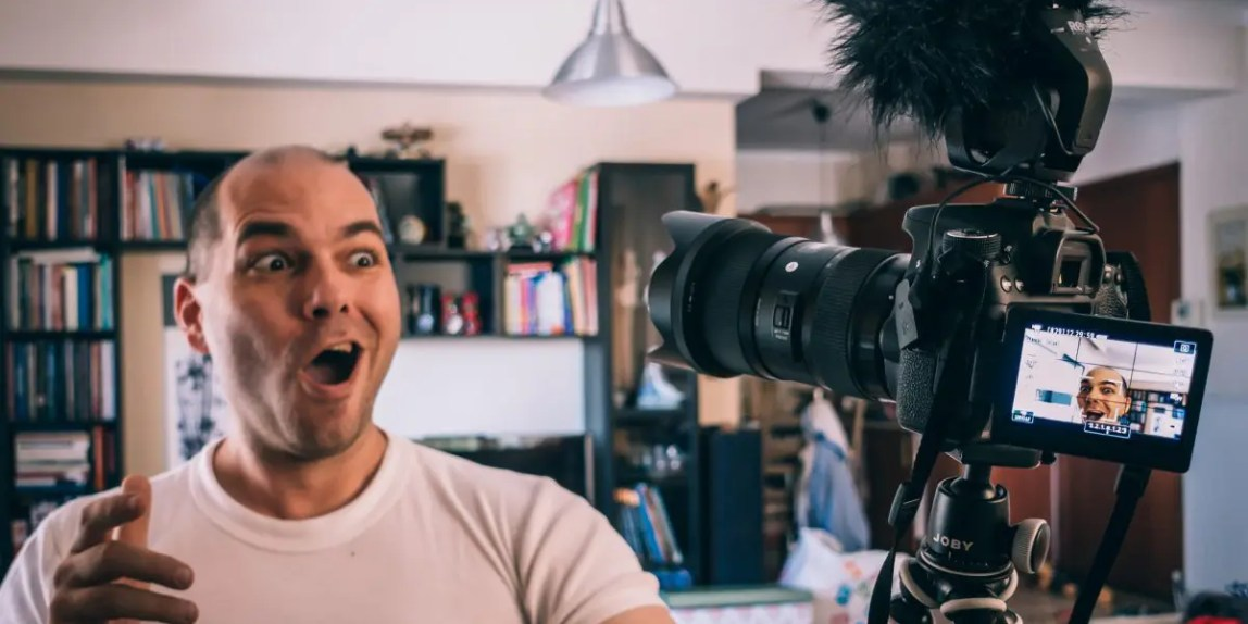 Best Vlogging Cameras for Youtube