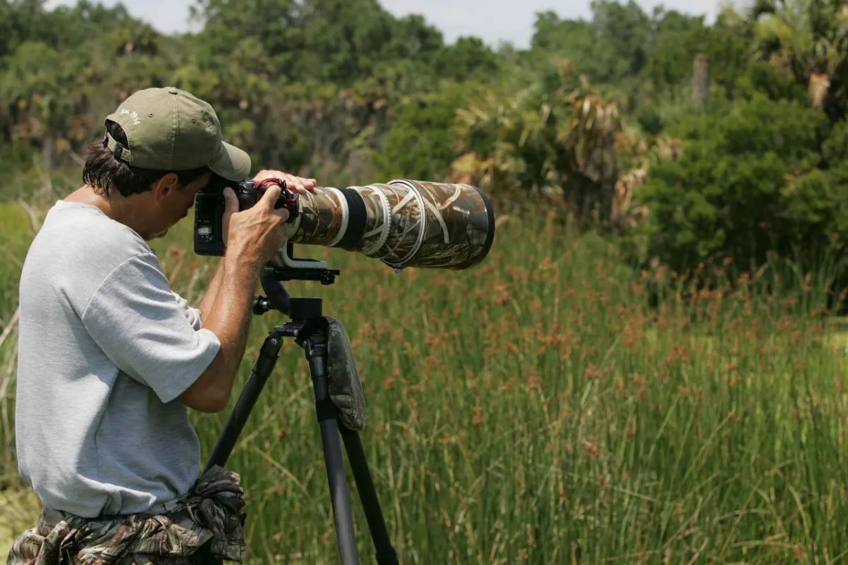 Why you should carry a Wide-Angle lens during African Photo Safari?