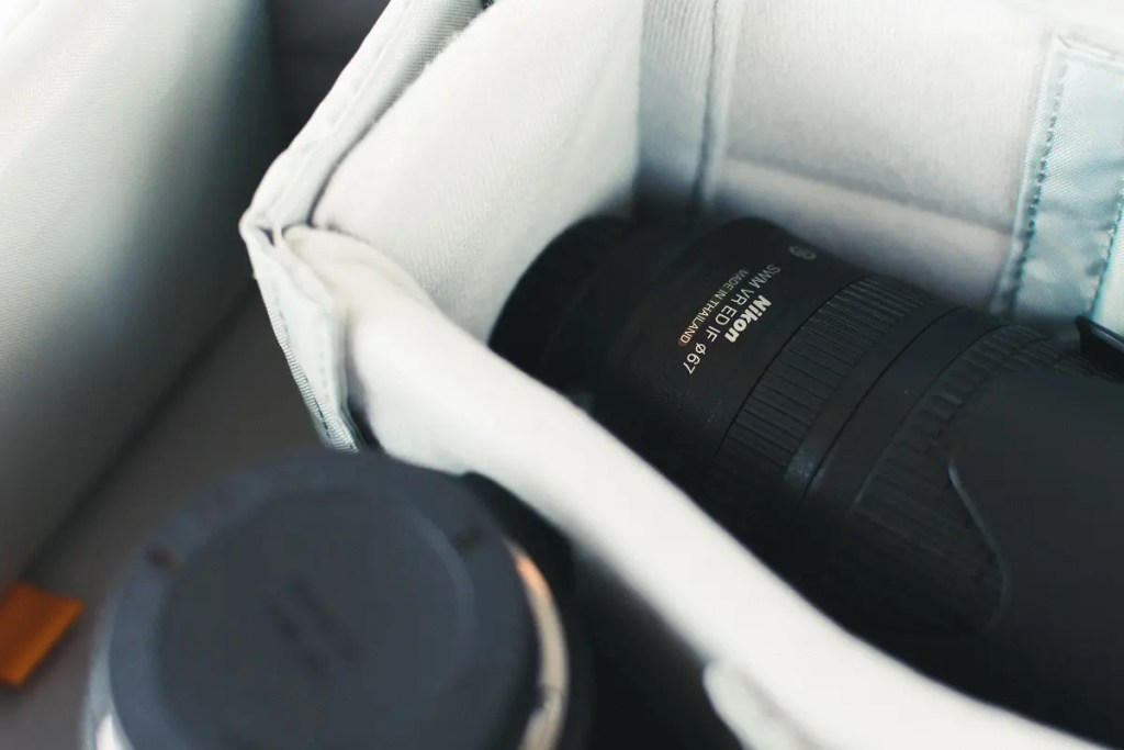 Picking a photography lens