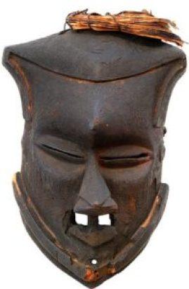 mask by Barta IV