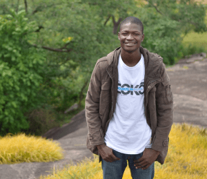 Samuel Okopi