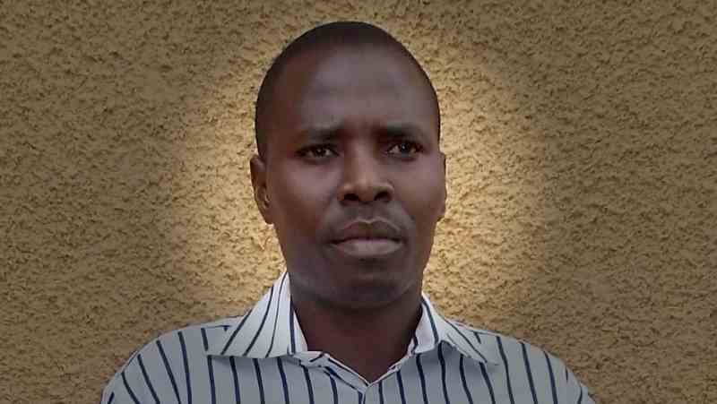 Abenea Ndago