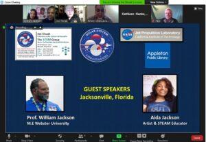 Virtual Presenters