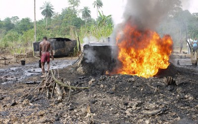 Cash For Peace: How Amnesty Efforts In The Niger Delta Triggered A New Violence