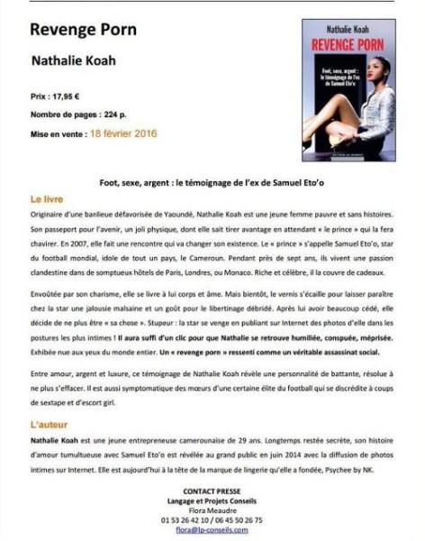 communique_nathalie_koah_livre