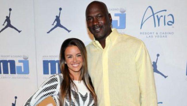 Michael Jordan et Yvette Prieto (52 et 37 ans), 15 ans d'écart