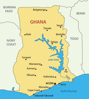 """Ghanian Parliament Launches """"Connecting Citizens to Parliament"""" Digital Platform"""