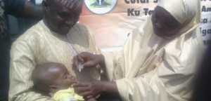 Polio: Nigerian Agency Tasks Parents On Children's Immunisation