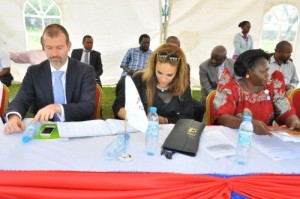 Merck and Uganda Ministry of Health Fight Diabetes and Cancer