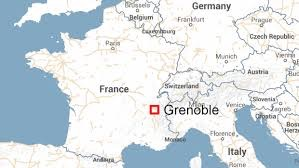 France: One Killed in Grenoble Factory Terror Attack