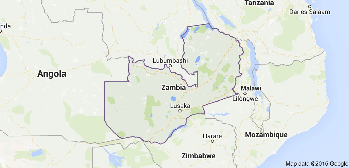 Zambia Signs MoU with World Bank on Electricity