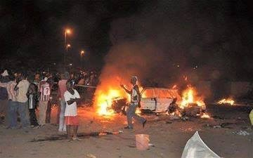 Over 30 Feared Dead In Gombe Twin Blasts