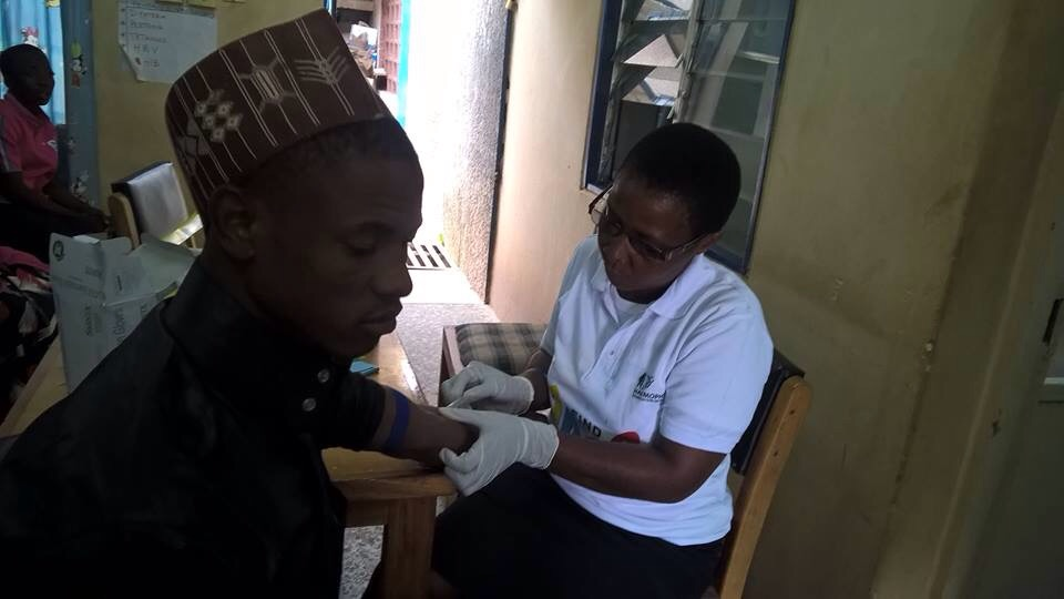Foundation Searches For Nigerians With Bleeding Disorder