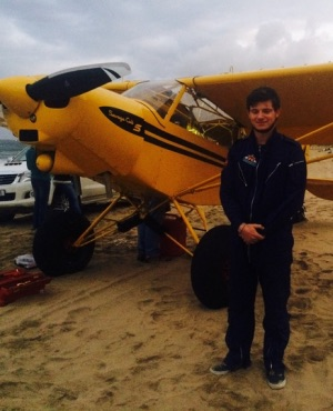 South Africa: Emergency landing was a piece of cake – Durban pilot