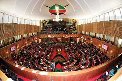 Kenya: Group Condemns Bill That Imposes Harsh Punishment on Journalist