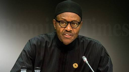 Nigerians Did Not Enter 'One Chance' Bus, I Feel Your Pains – Buhari